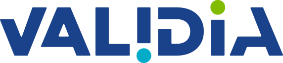 Validia logo